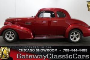 1939 Pontiac Model 25 --