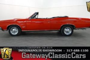 1966 Pontiac Le Mans GTO Clone