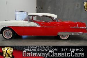 1956 Pontiac Other --