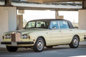 1978 Rolls-Royce Silver Spirit/Spur/Dawn