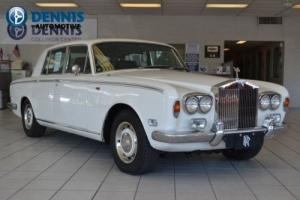 1973 Rolls-Royce Silver Shadow -- Photo