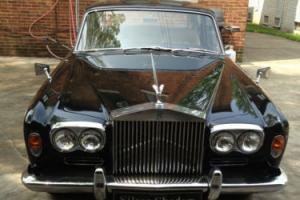 1967 Rolls-Royce Silver Shadow Photo
