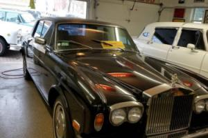 1976 Rolls-Royce Corniche Rare  Coachbuilt 2 door Coupe Photo