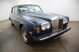 1978 Rolls-Royce Silver Shadow Photo