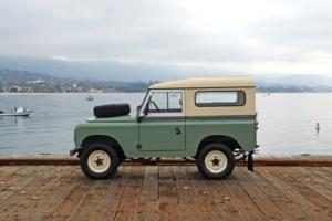 1965 Land Rover Other Series IIA 88 - Outstanding Photo