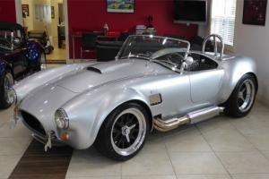 1965 Shelby Cobra Cobra