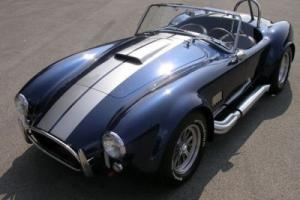 1965 Shelby 427 Cobra S/C Superformance