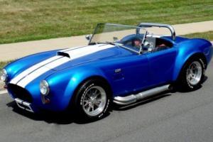 1965 Shelby Cobra -- Photo