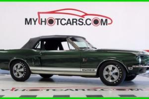 1968 Shelby Shelby GT-500KR Mustang