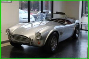 1963 Replica/Kit Makes Cobra