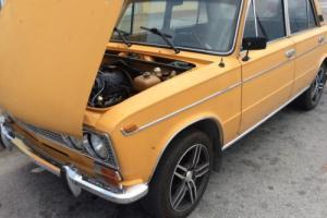 1980 Other Makes Lada 2103