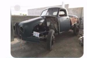 1952 Studebaker Farm Truck