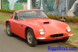 1965 TVR Griffith for Sale