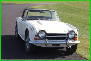 1968 Triumph Other