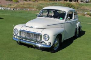 1966 Volvo PV544 Photo