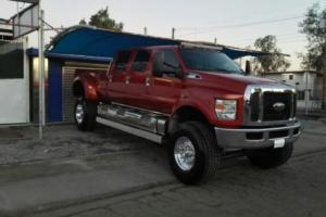 2008 Ford Other Pickups Crew Cab 2WD DRW