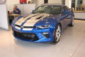 2017 Chevrolet Camaro 2 SS Package..