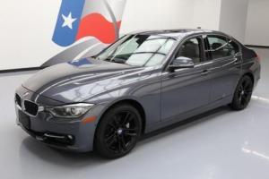 2013 BMW 3-Series 335I XDRIVE SPORT AWD AUTO SUNROOF NAV HUD