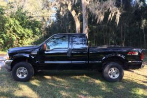 2003 Ford F-250 FX4