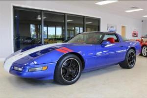 1996 Chevrolet Corvette Grand Sport