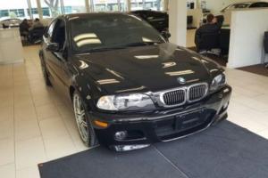 2005 BMW M3 M3