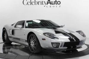 2005 Ford Ford GT GT40