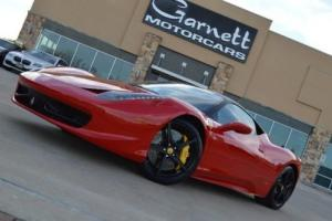 2010 Ferrari Other COUPE * CARBON * DAYTONA SEATS * RED PIPING