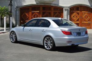 2008 BMW 5-Series 535i