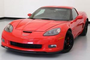 2013 Chevrolet Corvette Z06 1LZ Photo