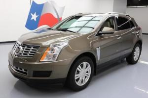 2014 Cadillac SRX LUX PANO ROOF NAV REAR CAM HTD SEATS!
