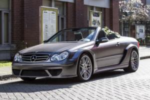 2004 Mercedes-Benz CLK-Class DTM Replica