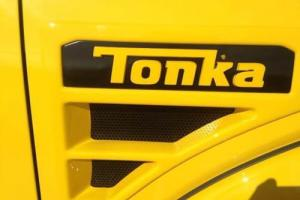2016 Ford Other Pickups TONKA