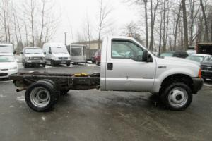 2000 Ford F-450  4x4 7.3 Diesel 1 Town Owner Low Miles NO RESERVE
