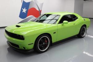 2015 Dodge Challenger SRTHEMI NAV REAR CAM