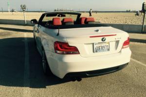 2012 BMW 1-Series 335i