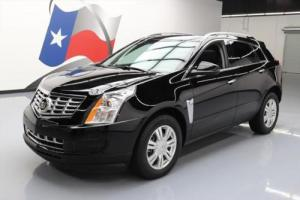 2013 Cadillac SRX LUX PANO SUNROOF LEATHER REAR CAM