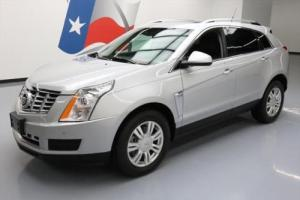 2013 Cadillac SRX LUXURY PANO SUNROOF NAV REAR CAM