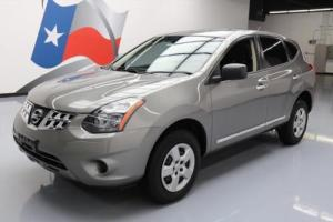 2014 Nissan Rogue S SELECT AUTOMATIC CD AUDIO