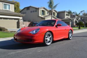 2003 Porsche 911 4S