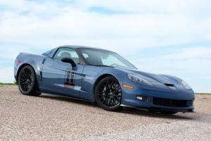 2011 Chevrolet Corvette Carbon Limited Edition Photo