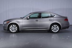 2011 Infiniti Other AWD Photo