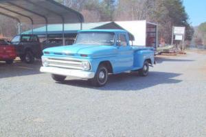 1965 Chevrolet C-10 C-10