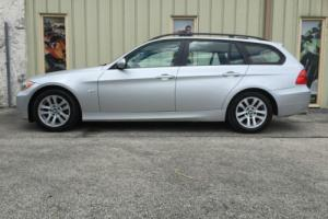 2006 BMW 3-Series XI