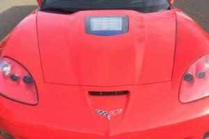 2010 Chevrolet Corvette 3ZR