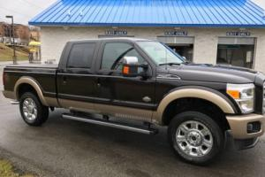 2013 Ford F-250 Photo
