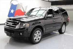2013 Ford Expedition LTD SUNROOF NAV DUAL DVD 20'S