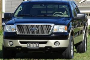 2007 Ford F-150 Lariat Photo