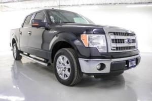2013 Ford F-150 XLT Photo