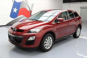 2011 Mazda CX-7 I SPORT HEATED SEATS REARVIEW CAM
