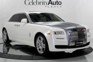 2015 Rolls-Royce Other EWB $445K MSRP